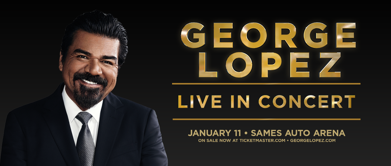 George Lopez Live in Concert