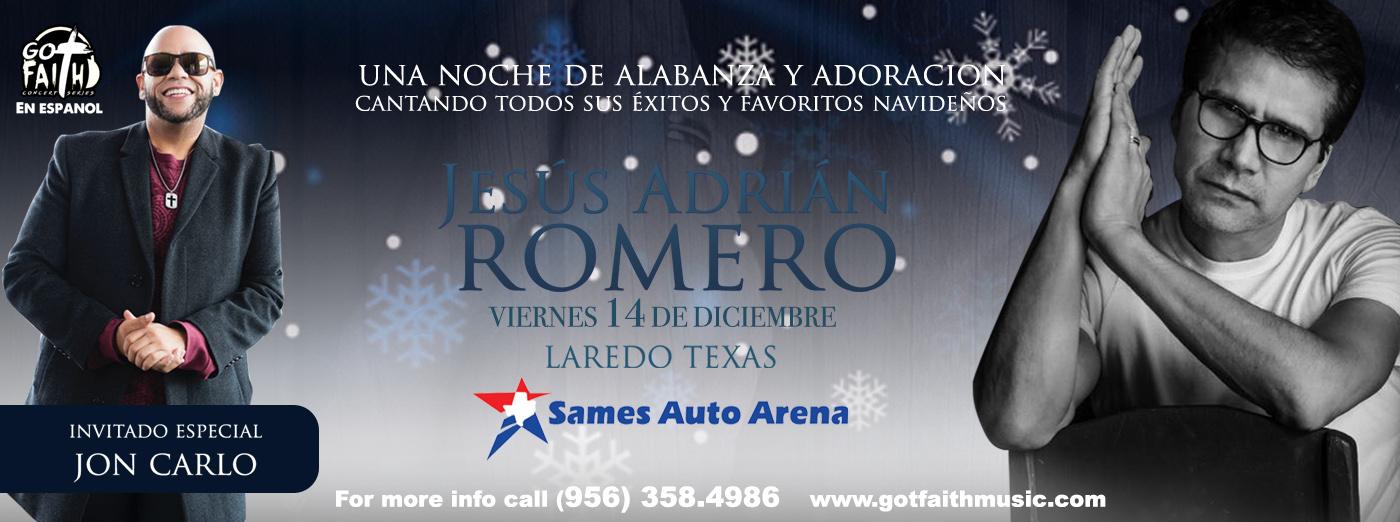 Jesus Adrian Romero & Jon Carlo